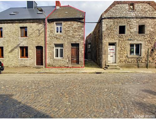 Maison à vendre à Ocquier, € 79.000