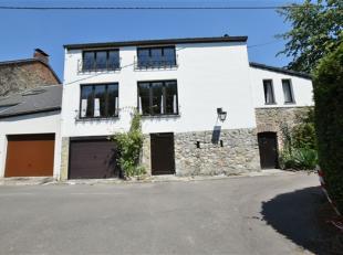 Huis te koop                     in 4260 Braives