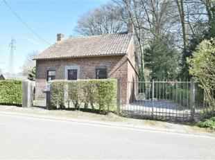Huis te huur                     in 4218 Couthuin