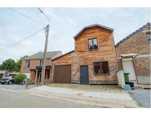 Maison à vendre à Amay, € 139.000