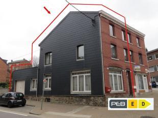 Très bon immeuble composé de 3 appartements type1 chambre à coucher (loués)  et 1 studio, avec vue dégagée +