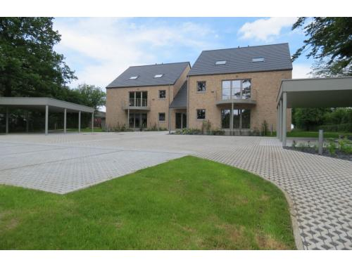 Appartement à vendre à Sart-lez-Spa, € 248.500