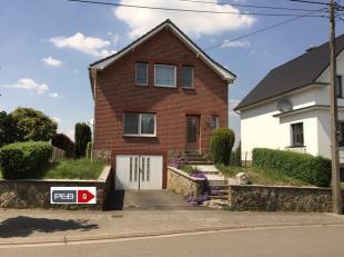 Huis te koop                     in 4710 Lontzen