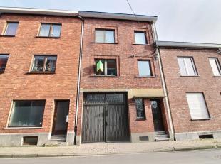 rue Brecht, 8: Proche du centre de Welkenraedt et de toutes les facilités (commerces, écoles,...), vous trouvez cette excellente maison