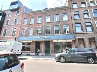 rue du Gymnase, 40 + 42: A deux pas du centre qui va probablement retrouver une seconde jeunesse dans les annes venir, ensemble de deux immeubles cont