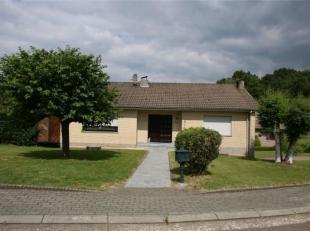 Mooie villa in 4720 Kelmis, Teckenbusch 21 te koop. Teckenbusch 21 4720 LA CALAMINE