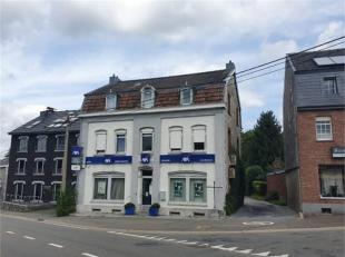 Maison à vendre à 4731 Eynatten, Achener Straße 18 et Ecke Louisenstrasse 1 Ce bien comprend des caves sur la partie avant du bien