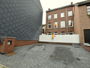Dison (rue de Rechain) : maison rénovée avec jardin  vendre En léger retrait de l'axe principal montant vers Petit-Rechain, jolie