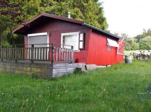 Huis te koop                     in 6960 Odeigne