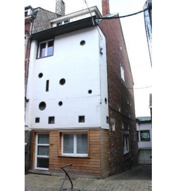 Maison à vendre à Stavelot, € 165.000