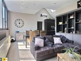 BOUGE <br /> Superbe appartement en parfait état ayant été rénové en 2016. <br /> Il bénéficie de deu