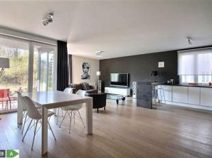 PROFONDEVILLE <br /> Superbe appartement de standing situé à deux pas de la Meuse et de ses agréables promenades.<br /> Venez d&e
