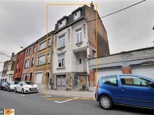 NAMUR - Proche des facilités citadines<br /> Venez découvrir ce très bel immeuble de rapport comprenant 10 kots.<br /> Sa situati