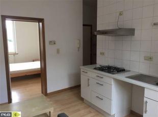 NAMUR - SAINT-SERVAIS - appartement loué meublé!!!! <br /> Très bel appartement meublé situé dans une rue calme et