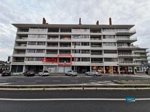 JAMBES, Avenue Prince de Liège n°2  -  Superbe appartement situé en plein centre de Jambes, à deux pas des transports en comm