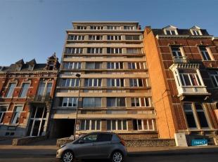 NAMUR, Avenue Albert Ier: Superbe appartement/studio remis à neuf de +/- 30m² situé au deuxième étage d'une ré