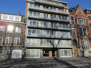 NAMUR Avenue de Stassart 18-19  Rez à usage de bureau (ancien cabinet médical) d'une superficie de +/- 70m² avec patio et cave. La