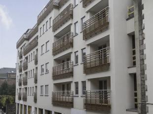 NAMUR<br /> centre - Rue Basse Marcelle, 15Idéalement situé à proximité des facultés, très beau studio dans