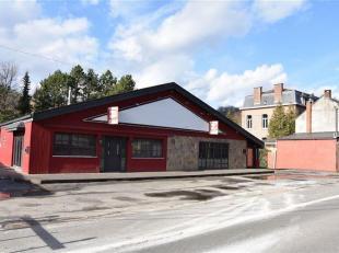 Maison à vendre                     à 5300 Sclayn