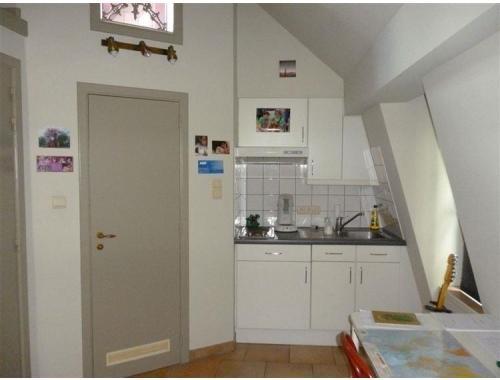 Studio avec coin lit à louer à Namur, € 330