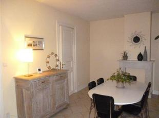 Appartement à louer                     à 5000 Namur