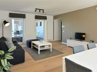 Jambes - Rue Mazy ,154<br /> boite 5/1Bel appartement neuf (première occupation) non<br /> meublé, spacieux et lumineux au<br /> cinqui&