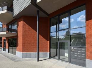 Jambes,<br /> Rue Mazy 154 Bte 1.1- 1er étage côté MeuseDans un immeuble résidentiel<br /> de standing avec ascenseur, en b