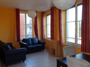 Région : Namur Superficie habitable : 65 m² Chambres : 1 Parking : Garage : Terrain : are(s) Libre : en fonct. du locataire Etat : bon &ea