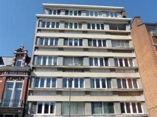Avenue Albert 1 107/16 à 5000 Namur Appartement de ± 72 m² situé au 4ème étage. Comprenant : Hall -séjo