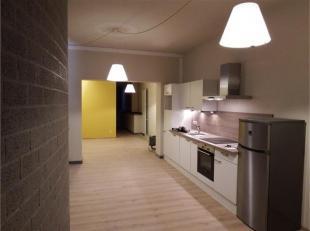 Avenue de Marlagne 23 à 5000 Namur.Bel appartement de +- 103 m². Idéalement situé, à proximité de tous les com