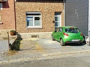 Rue Laide Coupe 85 à 5000 Namur.Superbe maison de ± 137 m². Idéalement situé, à proximité des commerces