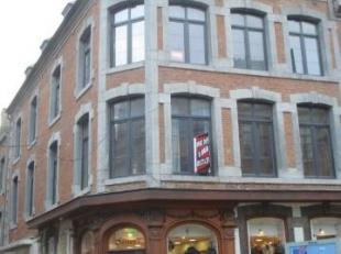 Agréable appartement 2 chambres au deuxième étage d'une maison de caractère du 19 ième siècle idéalem