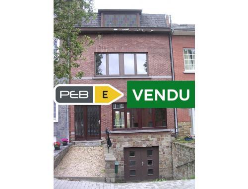 Maison à vendre à Namur, € 220.000