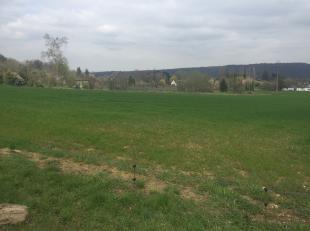 Immo tara vous invite à découvrir un magnifique terrain à bâtir de 11 ares situé sur la commune de Aiseau-Presles. L