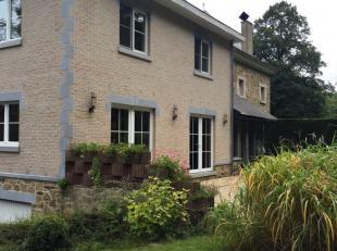 IMMO TARA vous invite à découvrir cette Magnifique Maison à louer dans une superbe propriété au cœur du prestigieux