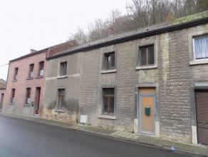 A vendre, spacieuse maison villageoise, située à Malonne, a proximité de la N90, des écoles (primaires et secondaires - ac
