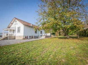 Maisons et Chalets d'Ardennes vous propose cette charmante maison situé entre Barvaux et Durbuy, sur un terrain de 1600m² disposant de 3 c
