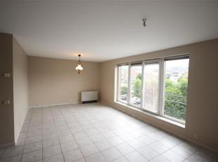 Gaty Gaspar vous propose cet appartement au 2ème étage de la résidence Notre Dame de Grâces près du centre de Marche