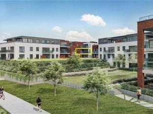 Découvrez cet appartement (réf B.2.1 ) dans son cadre idyllique aux portes du Brabant Wallon (5 de Nivelles) et à deux pas de 5 a