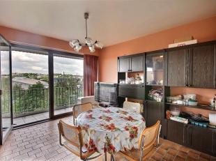 Appartement à vendre                     à 6000 Charleroi
