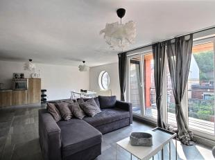 Appartement à louer                     à 6200 Chatelet