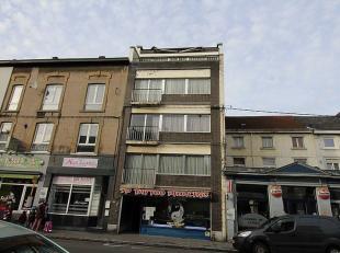MONT-SUR-MARCHIENNE : Joli appartement de 82 m² au second étage, proche des commerces et des transports en communs, il se compose : d'un h