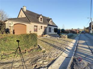LOBBES: 440.000euro : TREVI la propriété vous propose cette villa d'exception située dans un quartier résidentiel. Proposa