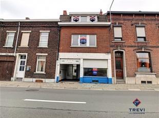 Huis te koop                     in 6200 Chatelineau