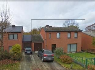 Gerpinnes (Loverval)) : VIAGER OCCUPE sur 2 têtes (Mr 77a, Mme 74 a) - Jolie maison 3 façades, très lumineuse sur 6 ares, à