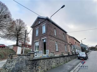 Huis te huur                     in 6110 Montigny-le-Tilleul