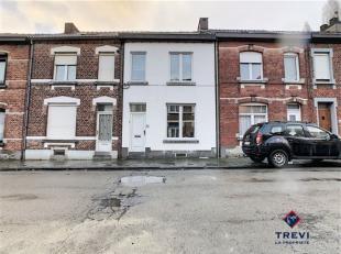 Huis te huur                     in 6000 Charleroi