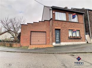 Huis te koop                     in 6181 Gouy-lez-Pieton
