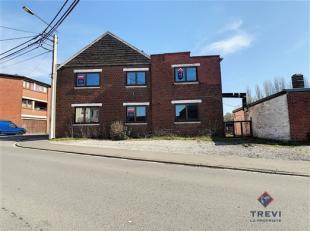 MOIGNELEE: Faire offre à partir de 115.000euro Belle maison uni familiale avec 3 chambres à rafraichir situé dans une rue calme m
