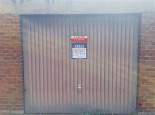 Garage te huur                     in 6001 Marcinelle